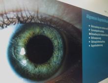 Michels Augenärzte am See – Webdesign